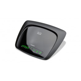 Linksys WAG120N Modem Routeur